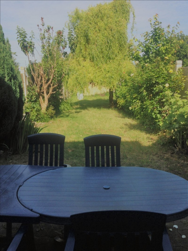 Vente maison / villa Sin le noble 139000€ - Photo 6