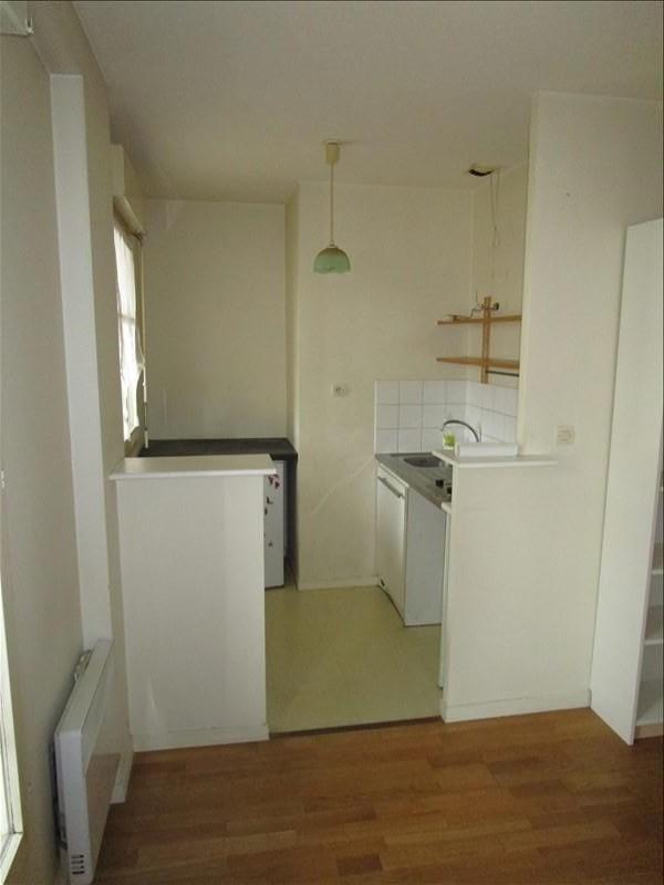Produit d'investissement appartement Carrieres sous poissy 99000€ - Photo 3