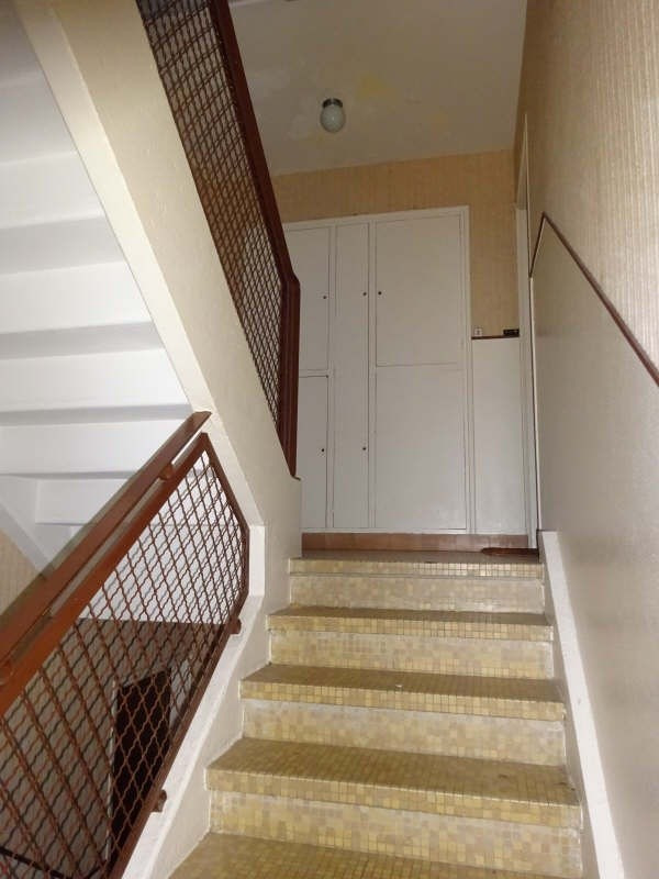Vente appartement Brest 59 900€ - Photo 8
