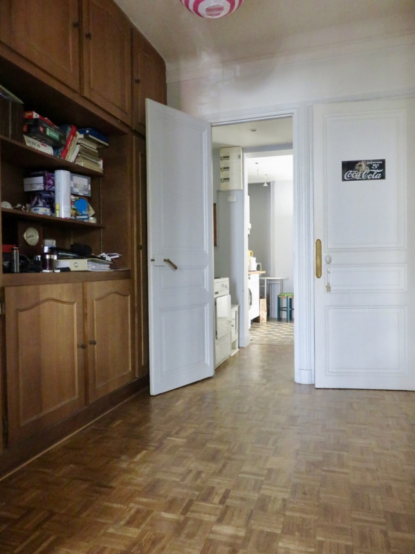 Vente appartement Paris 18ème 598 000€ - Photo 5