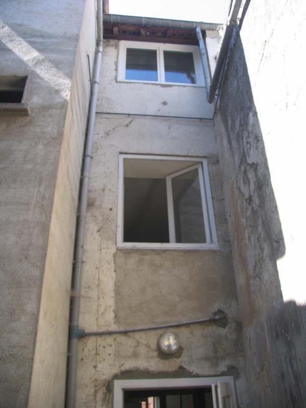 Produit d'investissement immeuble Nontron 96900€ - Photo 7