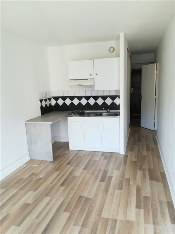 Rental apartment Grigny 490€ CC - Picture 4