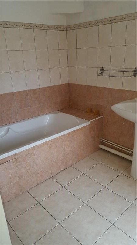 Rental apartment Saint quentin 620€ CC - Picture 5