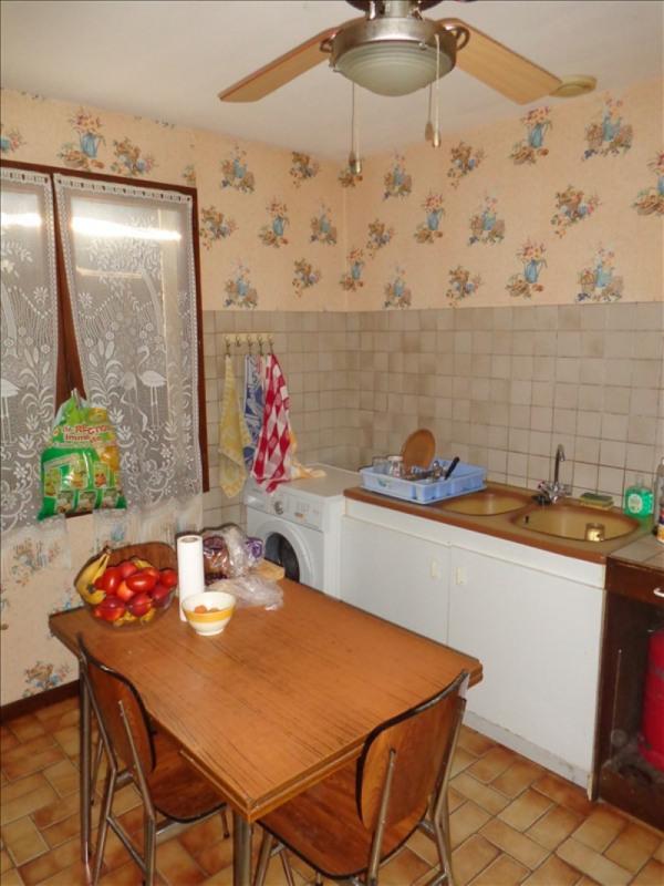 Vente maison / villa Vineuil 149500€ - Photo 2