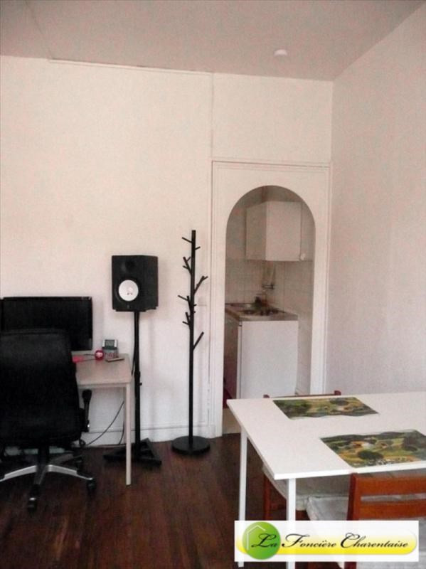 Investment property building Angouleme 240750€ - Picture 3