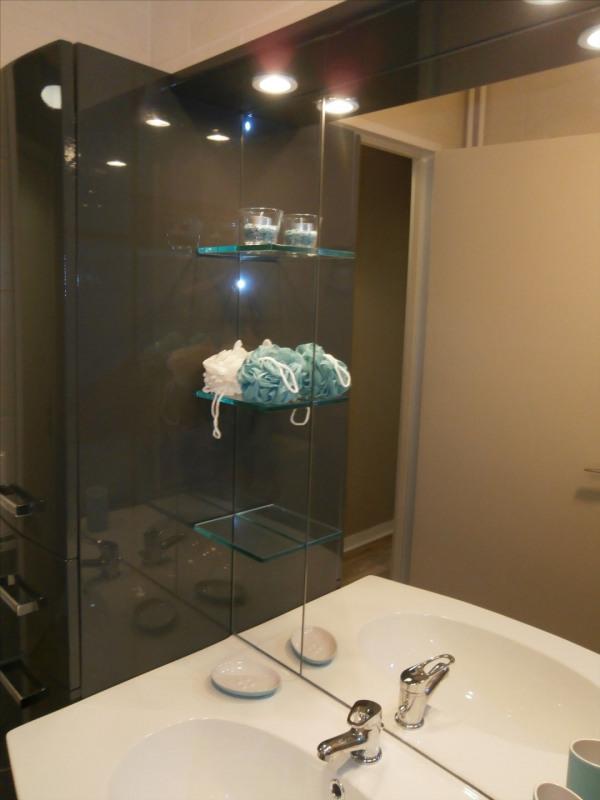 Location appartement Fontainebleau 890€ CC - Photo 9