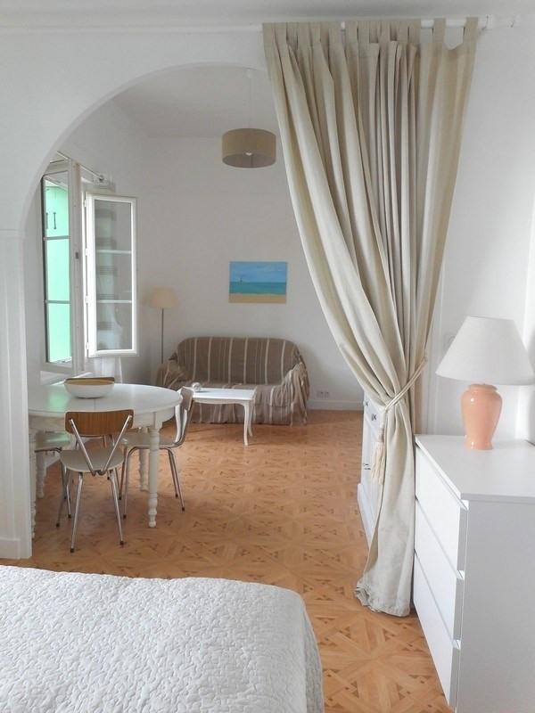 Location vacances appartement Saint-palais-sur-mer 284€ - Photo 4
