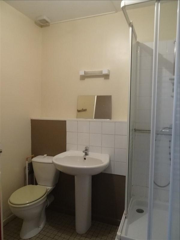 Produit d'investissement immeuble Moulins 160500€ - Photo 5
