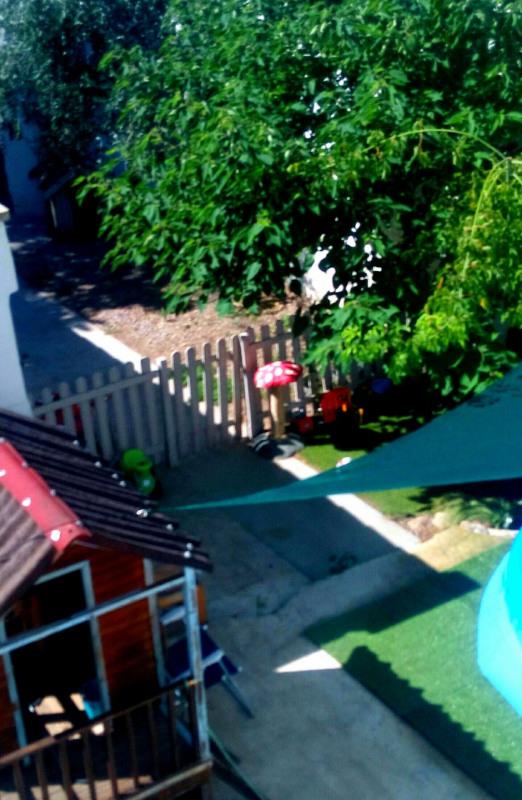 Sale house / villa Bedarrides 164000€ - Picture 13