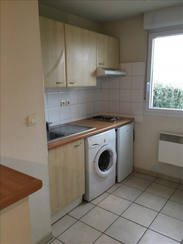Location appartement Vendome 500€ CC - Photo 3