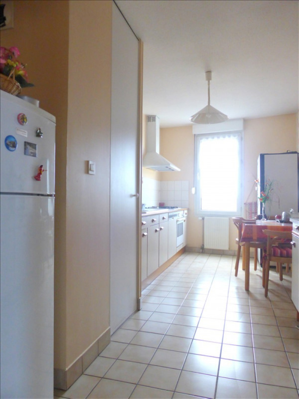 Vente appartement Villeurbanne 294 000€ - Photo 6