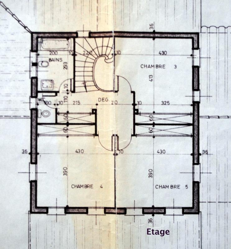 Deluxe sale house / villa Montauroux 849000€ - Picture 29
