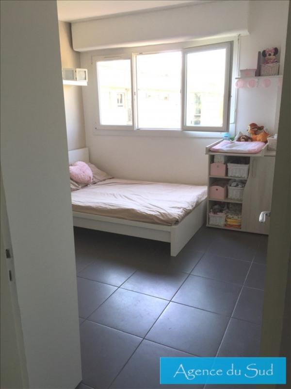 Vente appartement Aubagne 117000€ - Photo 8