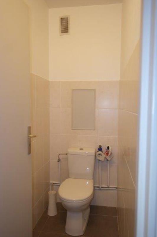 Vente appartement Strasbourg 165000€ - Photo 8