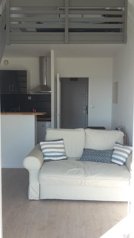 Location vacances appartement Royan 488€ - Photo 5