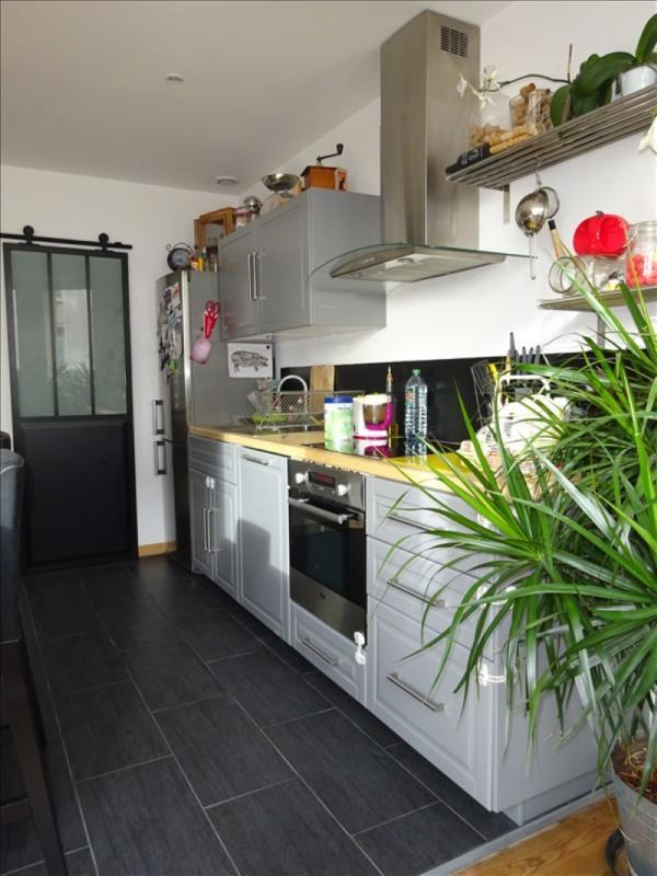Sale apartment Brest 175000€ - Picture 3