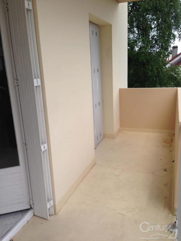Location appartement Herouville st clair 590€ CC - Photo 2