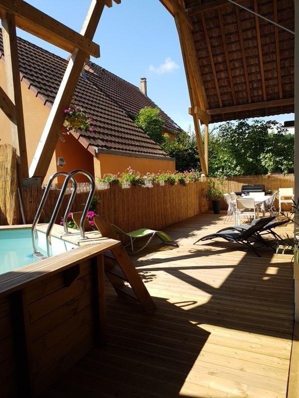 Vendita casa Colmar 515000€ - Fotografia 2