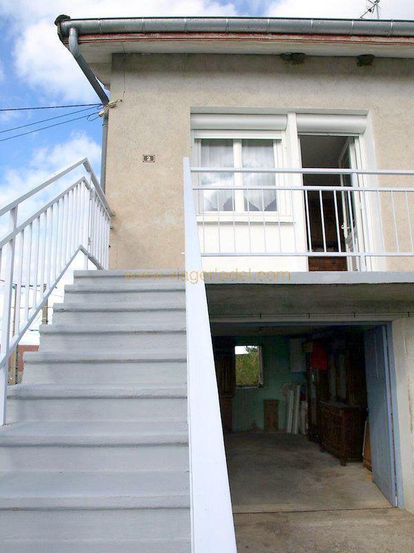 养老保险 公寓 St maurice de lignon 32000€ - 照片 7