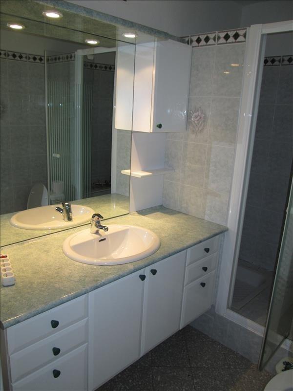 Vente de prestige appartement Balaruc les bains 147000€ - Photo 4