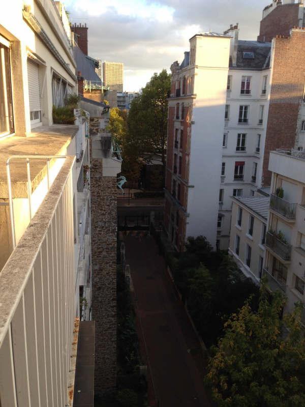 Vente de prestige appartement Paris 16ème 1155000€ - Photo 4