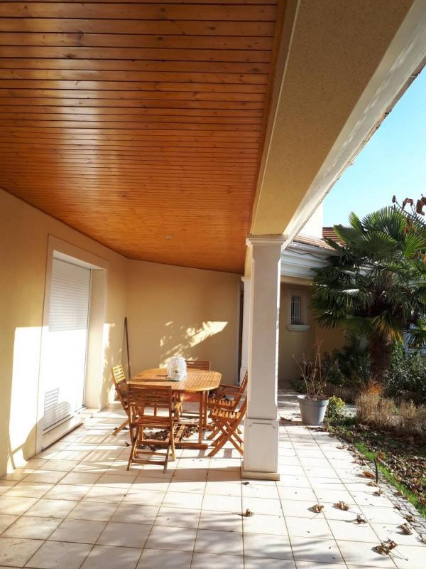 Vente maison / villa Tignieu-jameyzieu 369000€ - Photo 12