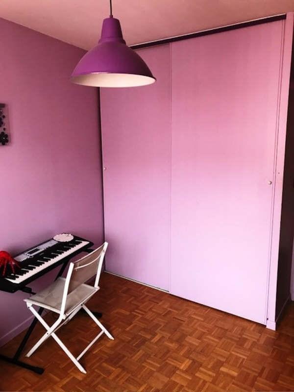 Vente appartement Villeurbanne 299000€ - Photo 8