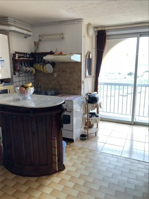 Sale apartment Carnon 118 000€ - Picture 3