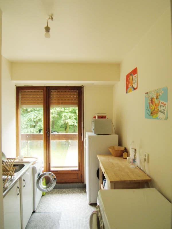 Location appartement Maisons laffitte 801€ CC - Photo 3