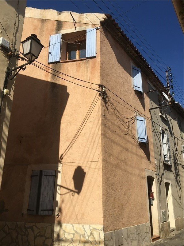 Produit d'investissement immeuble Marignane 179000€ - Photo 1