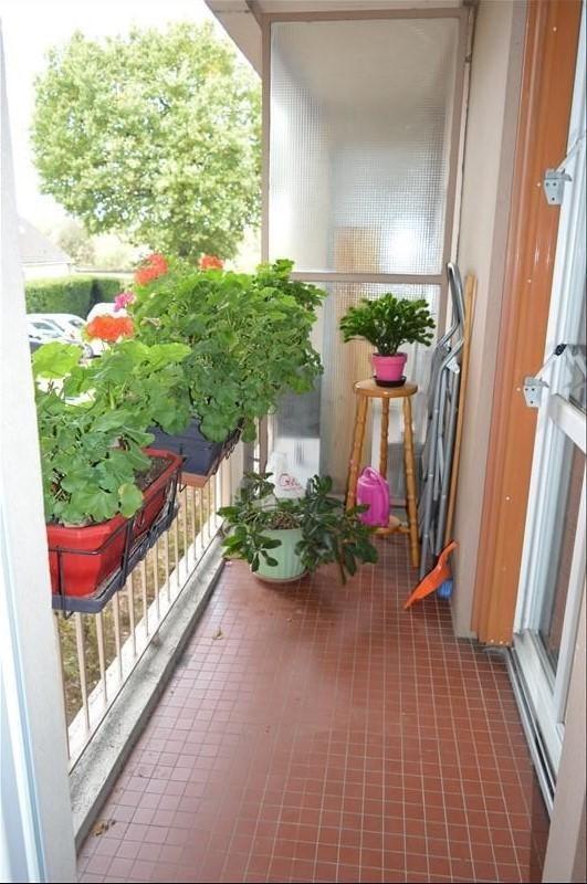 Sale apartment Limeil brevannes 155000€ - Picture 7
