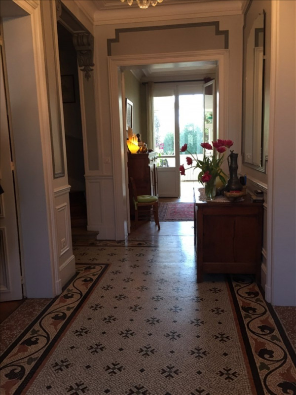 Sale house / villa Soissons 520 000€ - Picture 2
