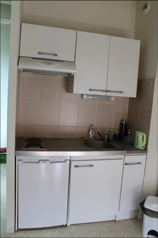 Rental apartment Langon 360€ CC - Picture 3