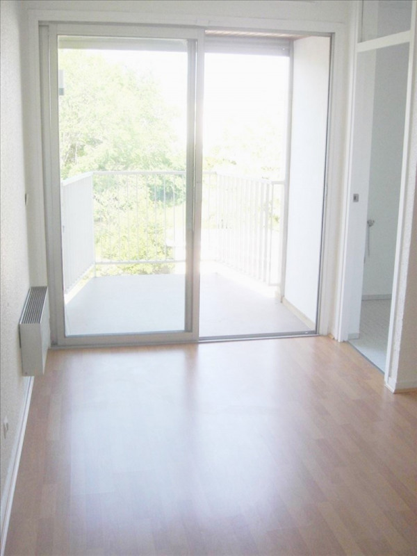 Investment property apartment Montpellier 69000€ - Picture 3