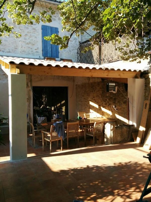 Vente maison / villa Bollène 245000€ - Photo 18