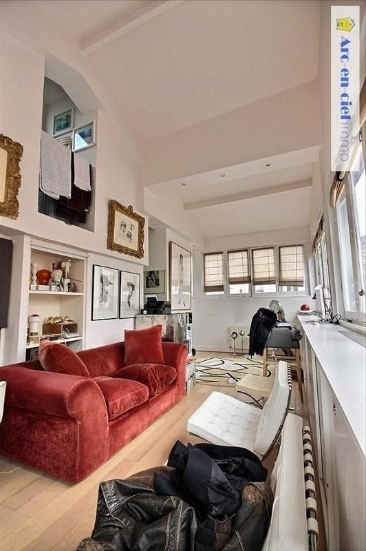 Vente de prestige loft/atelier/surface Paris 10ème 1288000€ - Photo 6