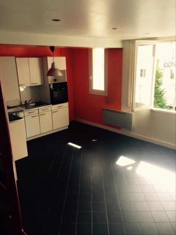 Vente appartement Grenoble 127000€ - Photo 2