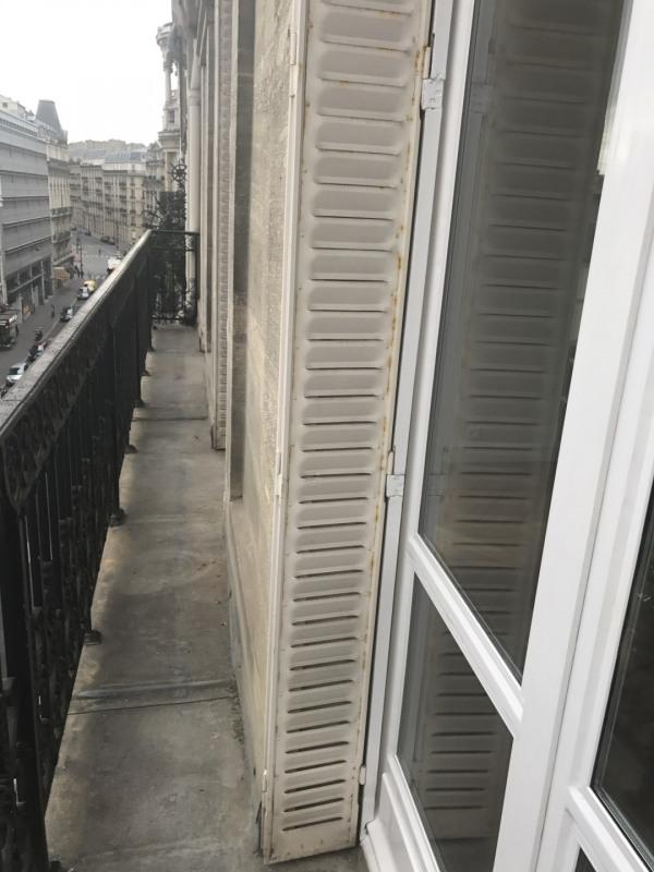 Location appartement Paris 17ème 3700€ CC - Photo 5