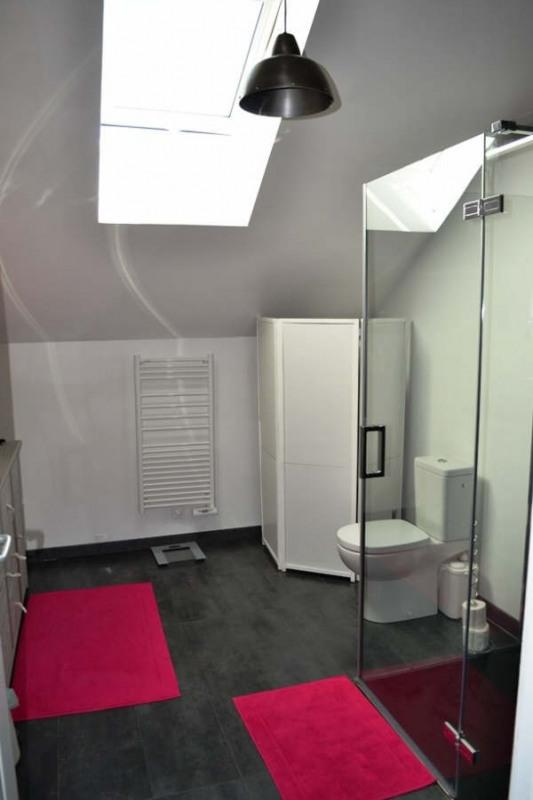 Sale house / villa Montsauche les settons 220000€ - Picture 5