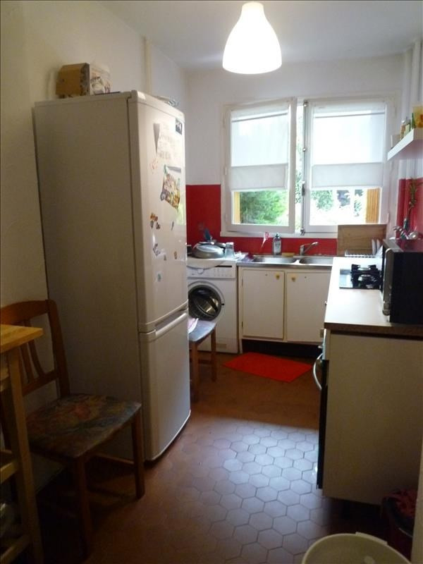 Location appartement Le raincy 580€ CC - Photo 3