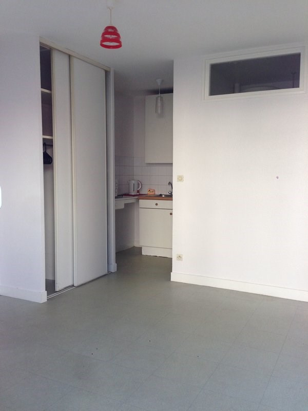 Rental apartment Caen 268€ CC - Picture 1