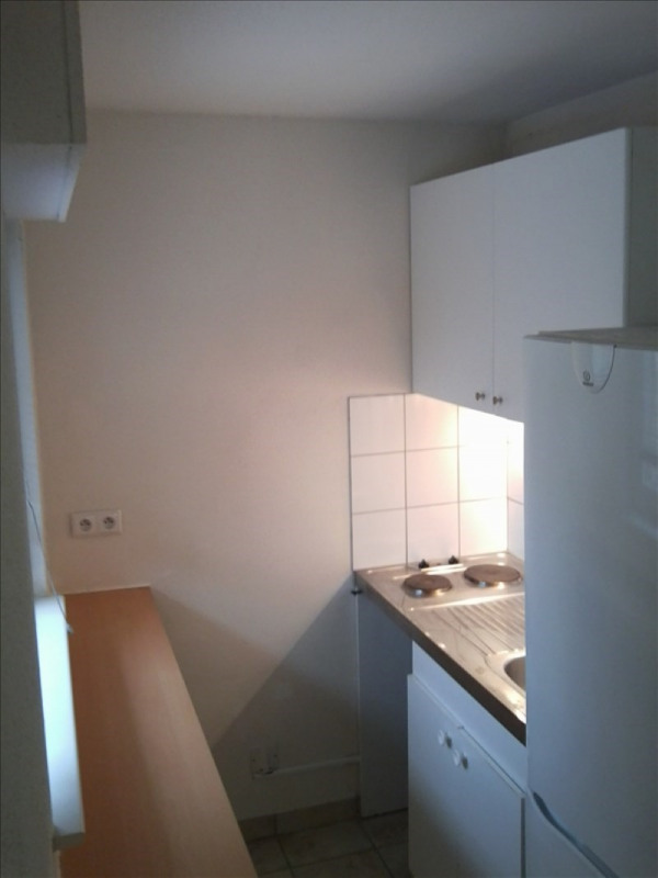 Vente appartement Strasbourg 119 900€ - Photo 2