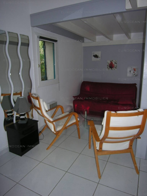 Vacation rental house / villa Lacanau-ocean 302€ - Picture 2