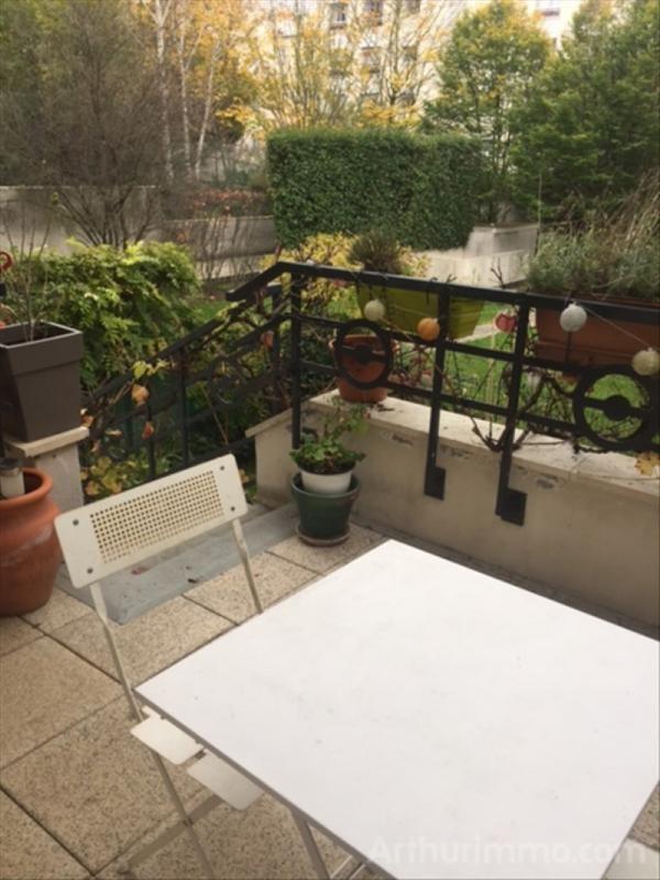 Vente appartement Vincennes 465000€ - Photo 6