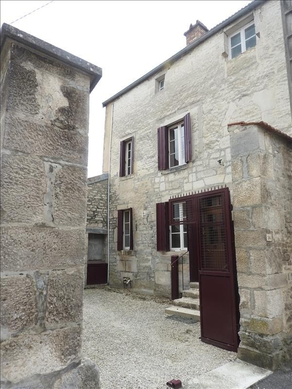 Sale house / villa A 10 mins de chatillon 29 500€ - Picture 9