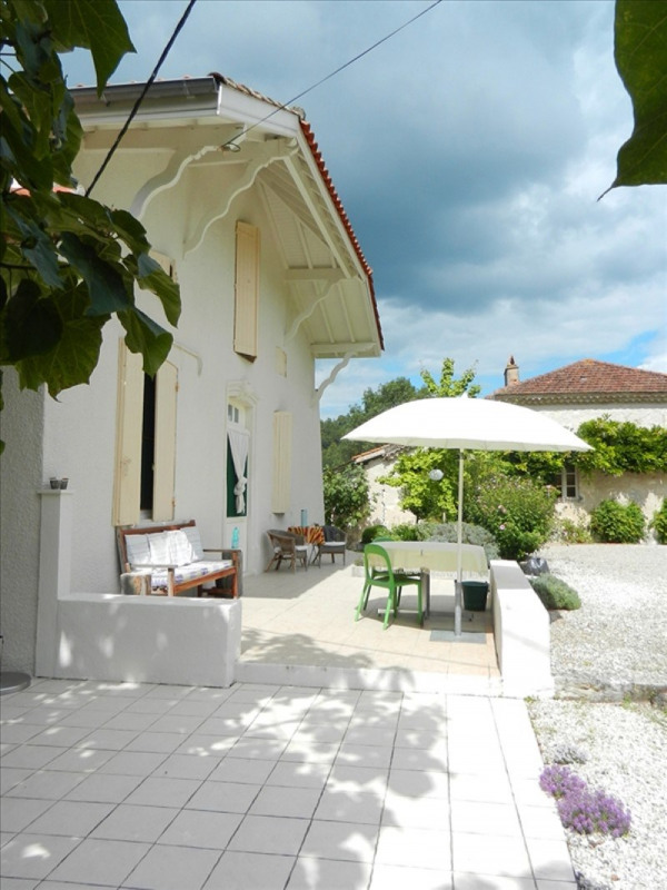 Deluxe sale house / villa Laroque timbaut 546000€ - Picture 6