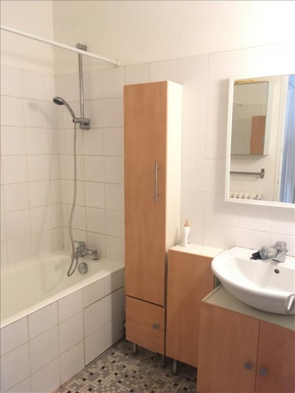 Location appartement Boulogne billancourt 1572€ CC - Photo 4