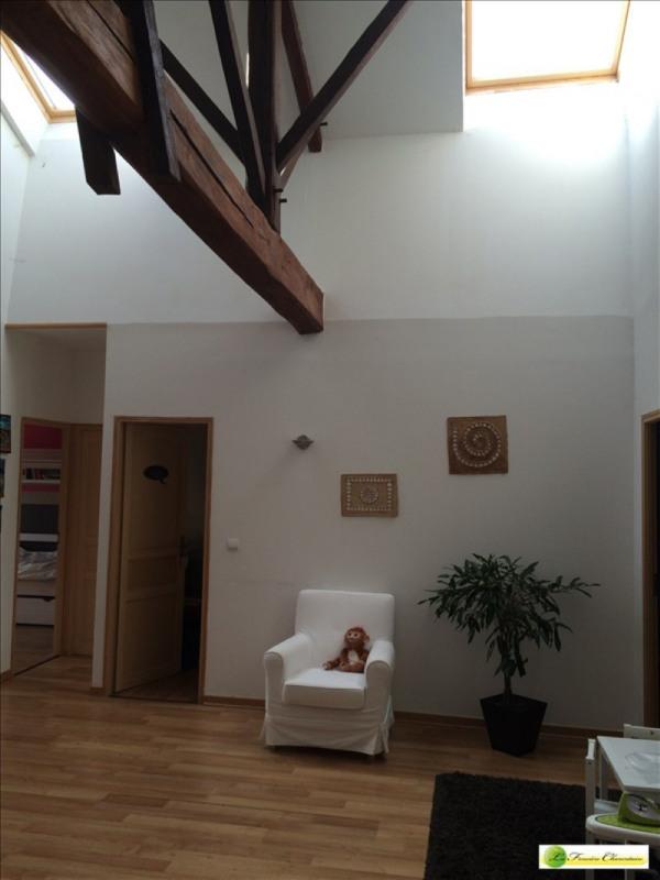 Sale house / villa Jauldes 262000€ - Picture 8