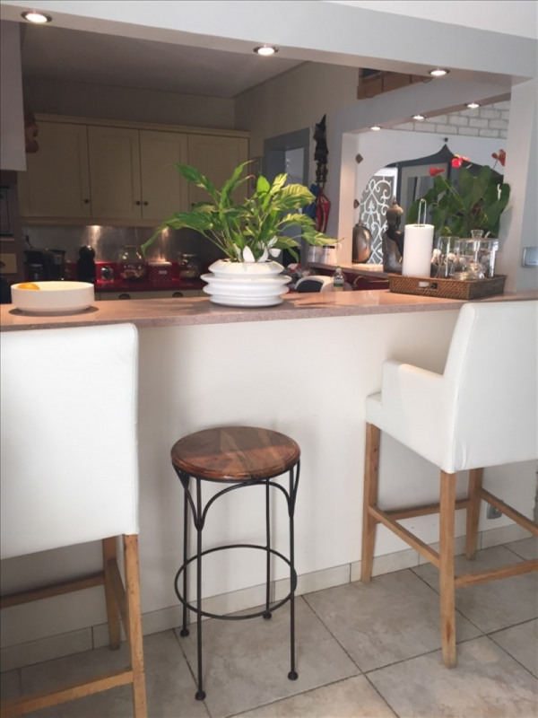 Vente de prestige maison / villa Mimet 680000€ - Photo 5