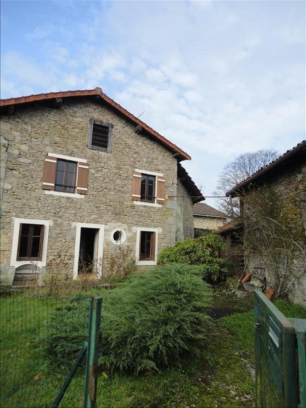 Sale house / villa Limoges 69500€ - Picture 1